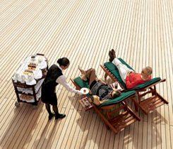 Southampton, England roundtrip cruise